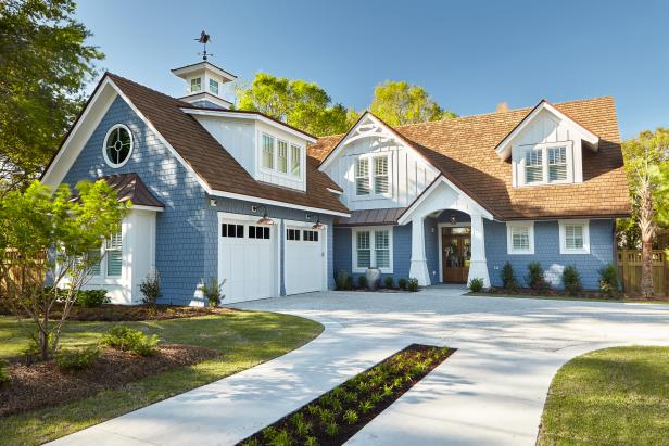 Learn How to Find Money For Your Home Improvement