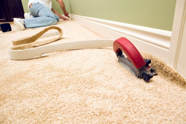 The Benefits of Installing Carpet