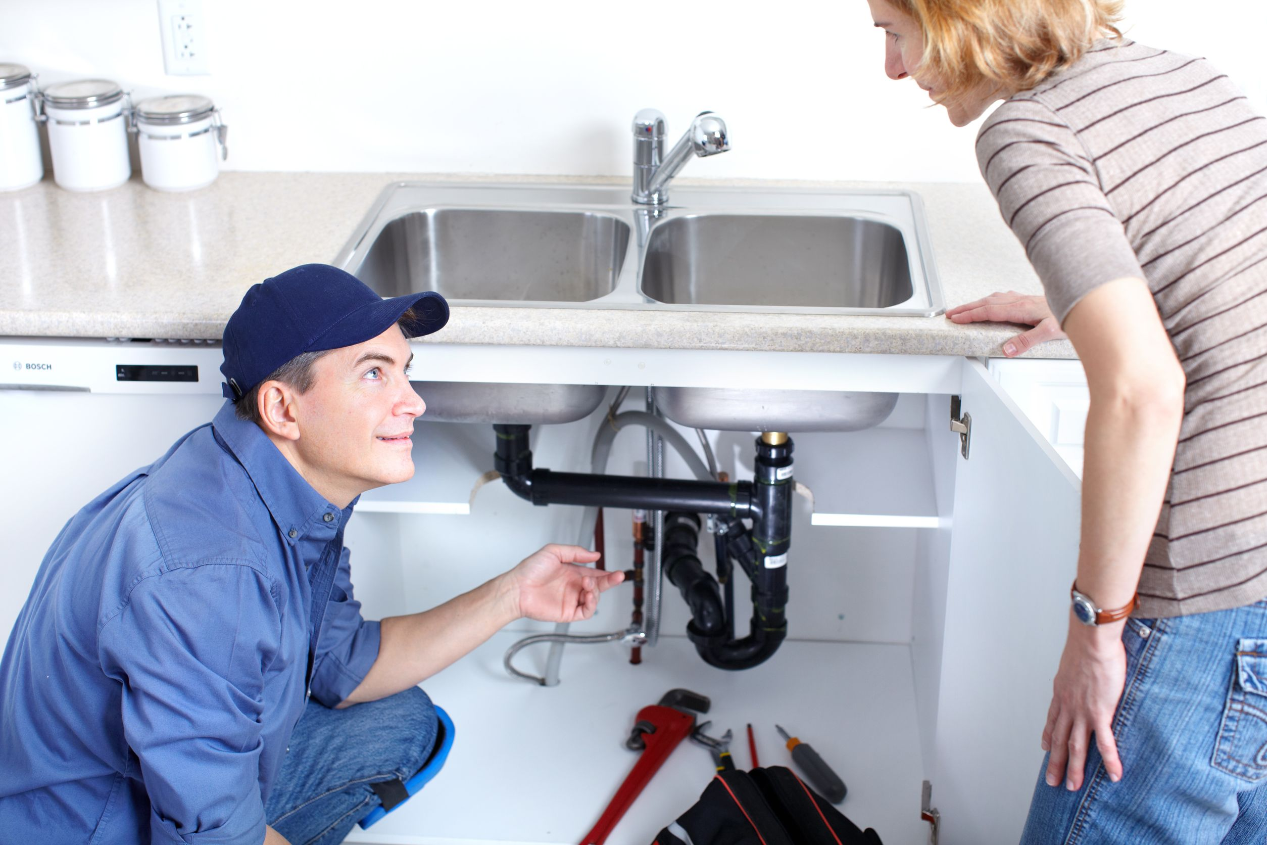 Things You Don't Know About Plumbers