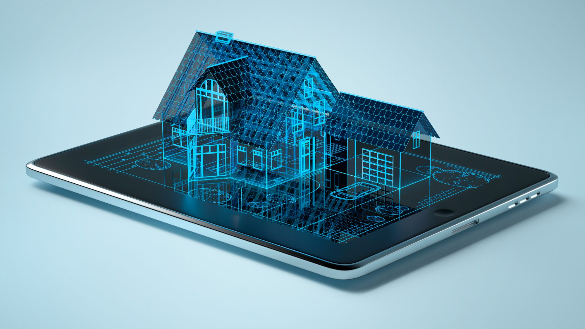 Protecting Your Smart Home From Cyber Criminals and Identity Theft