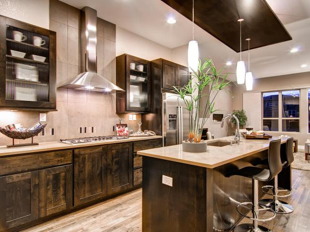 How to Choose a Kitchen Layout